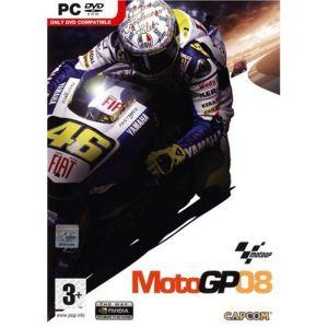 MotoGP 08 [PC]