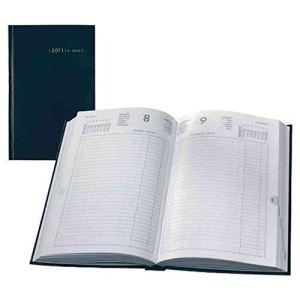 Lecas Agenda format carré (14 x 22 cm)