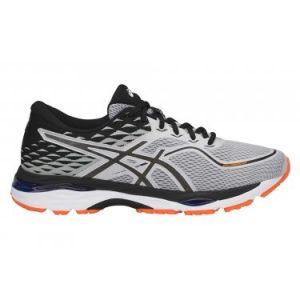 Asics Gel-Cumulus 19, Chaussures de Running Compétition Homme, Gris Glacier Grey/White/Bleu Victoria Blue 9601, 41.5 EU
