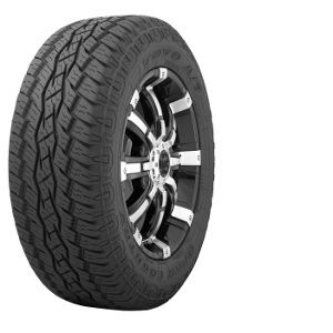 Toyo Pneu 4x4 été 225/65 R17 102H Open Country A/T Plus