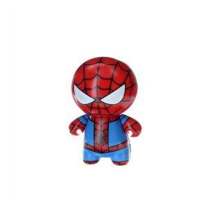 Enceinte bluetooth Spiderman figurine articulée