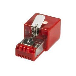 Lindy 60198 - Protection réseau contre la surtension 1GBit/s