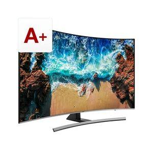 Samsung UE65NU8509T - Téléviseur LED 165 cm 4K UHD incurvé