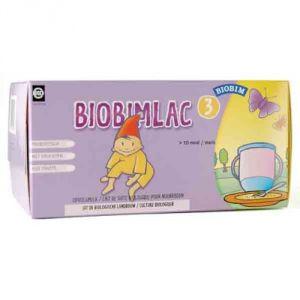 Biobim LAC 3 lait de suite 450g - à partir de 10 mois