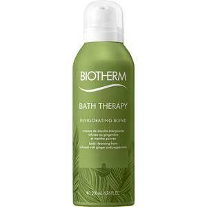 Biotherm Bath Therapy - Mousse de Douche Energisante 200 ml