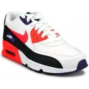 Nike Chaussures enfant Basket Air Max 90 Ltr Junior Blanc 833412-117 blanc - Taille 36,38,39,40,37 1/2,38 1/2,36 1/2