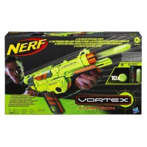 Hasbro Nerf Vortex Lumitron