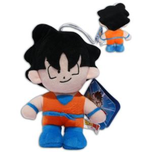 Play Peluche Dragon Ball Z : Sangoku 20 cm
