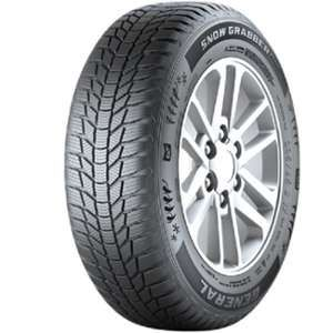 General Tire Snow Grabber Plus 225/75R16 104T FR