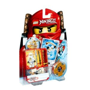 Lego 2171 - Ninjago : Zane DX