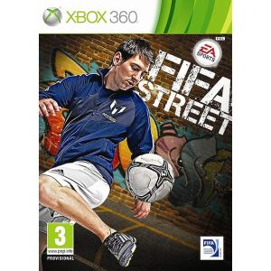 FIFA Street [XBOX360]