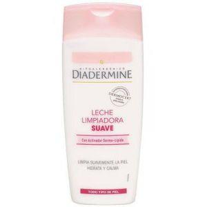 Diadermine Leche Limpiadora Suave - 200 ml