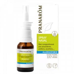 Pranarôm Allergoforce - Spray nasal, 15ml