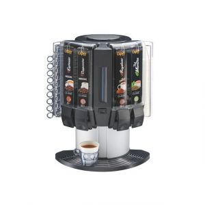Jede Xpress Distributeur 4 boissons