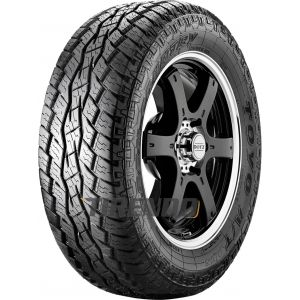 Toyo LT245/75 R17 121S/118S Open Country A/T+