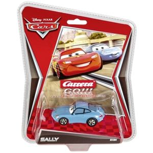 Carrera Toys 61184 - Sally Disney Cars pour circuit Go!!!