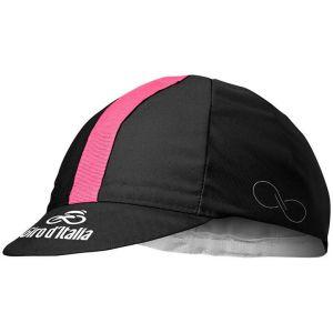 Castelli Giro Cycling - Bonnet - rose/noir Bonnets sous casque