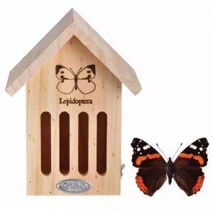 Esschert design Maison à papillons Silhouette WA39