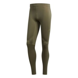 Adidas Collants de course Supernova - Raw Khaki - Taille L