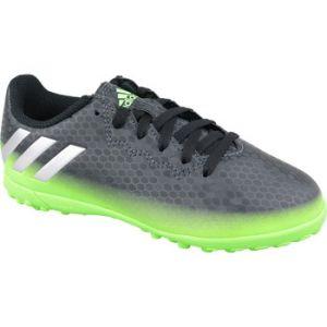 Adidas Chaussures de foot enfant Messi 16.4 TF J AQ3515 multicolor - Taille 36,28,30,35