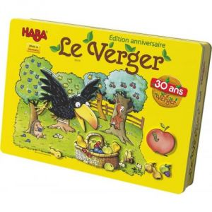 Haba Le Verger Edition Anniversaire