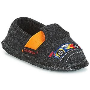 Giesswein Chaussons enfant TWEDT Gris - Taille 23