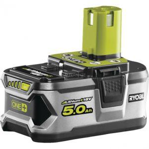 Ryobi One+ RB18L50 - Batterie 5.0 Ah 18V Lithium
