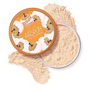 Coty AirSpun Loose face powder