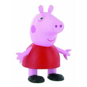 Yolanda Mini figurine Peppa Pig : Peppa Pig