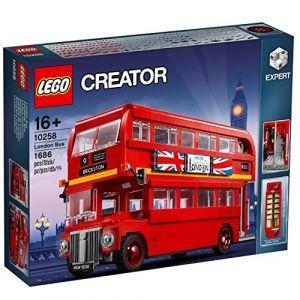 Lego 1686 - Creator : Le bus londonien