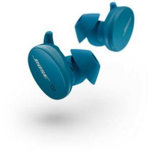 Bose Earbuds Sport Bleu - Ecouteurs