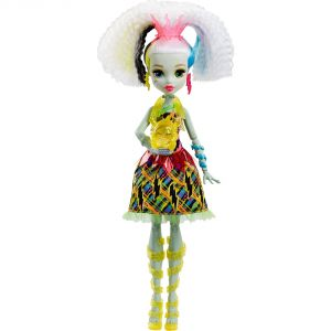 Mattel Monster High Frankie Voltastique