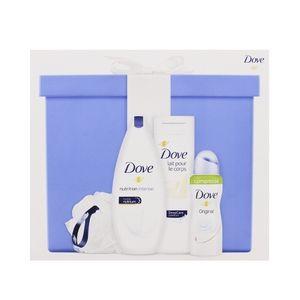 Dove Nutrition Intense - Coffret 3 produits