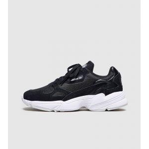 Adidas Originals Falcon W - Baskets Femme, Noir