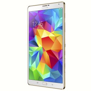"""Samsung Galaxy Tab S 8.4"""" 16 Go - Tablette tactile sous Android 4.4 KitKat"""