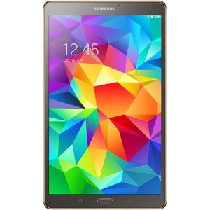 "Samsung Galaxy Tab S 8.4"" 16 Go - Tablette tactile sous Android 4.4 KitKat"