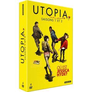 Utopia - Saisons 1 et 2