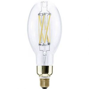 Segula Ampoule LED E27 50895 20 W = 115 W blanc chaud (Ø x L) 70 mm x 150 mm EEC: classe B 1 pc(s)
