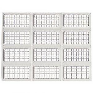 Grille de ventilation 600 x 600 comparer 129 offres - Grille de ventilation prix ...
