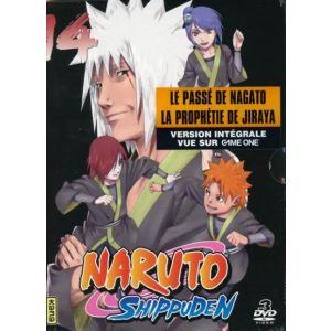Naruto Shippuden - Volume 14