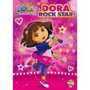 Dora l'exploratrice : Dora Rock Star