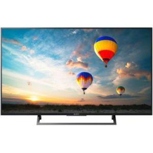 Sony KD49XE8096BAEP - Téléviseur LED 123 cm 4K