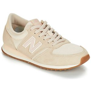New Balance Baskets basses 420 Beige - Taille 37