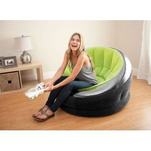 Intex Onyx - Fauteuil gonflable