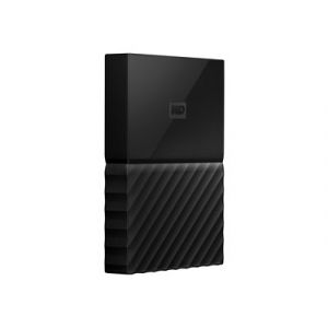 Western Digital WDBS4B0020B - Disque dur WD My Passport 2 To USB 3.0