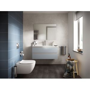 Meuble salle de bain bleu - Comparer 174 offres