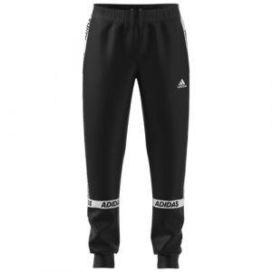 Adidas YB SID BR - NOIR - garçon - PANTALON