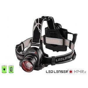 Led lenser Lampes frontales H14R.2