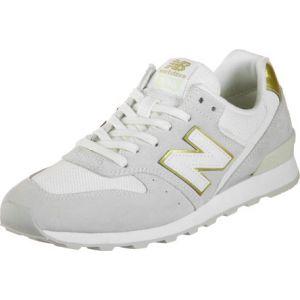 New Balance Wr996 W chaussures beige 41 EU