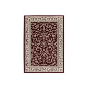 Lalee Tapis oriental rouge pour salon Monastir - Couleur - Rouge, Taille - 80 x 150 cm
